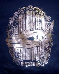 Image of Stegosaurus Longsleeve Reprint