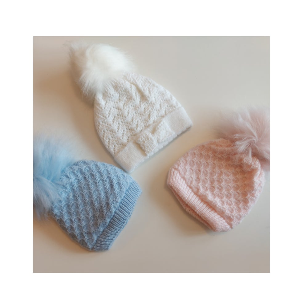 Image of Baby Hats