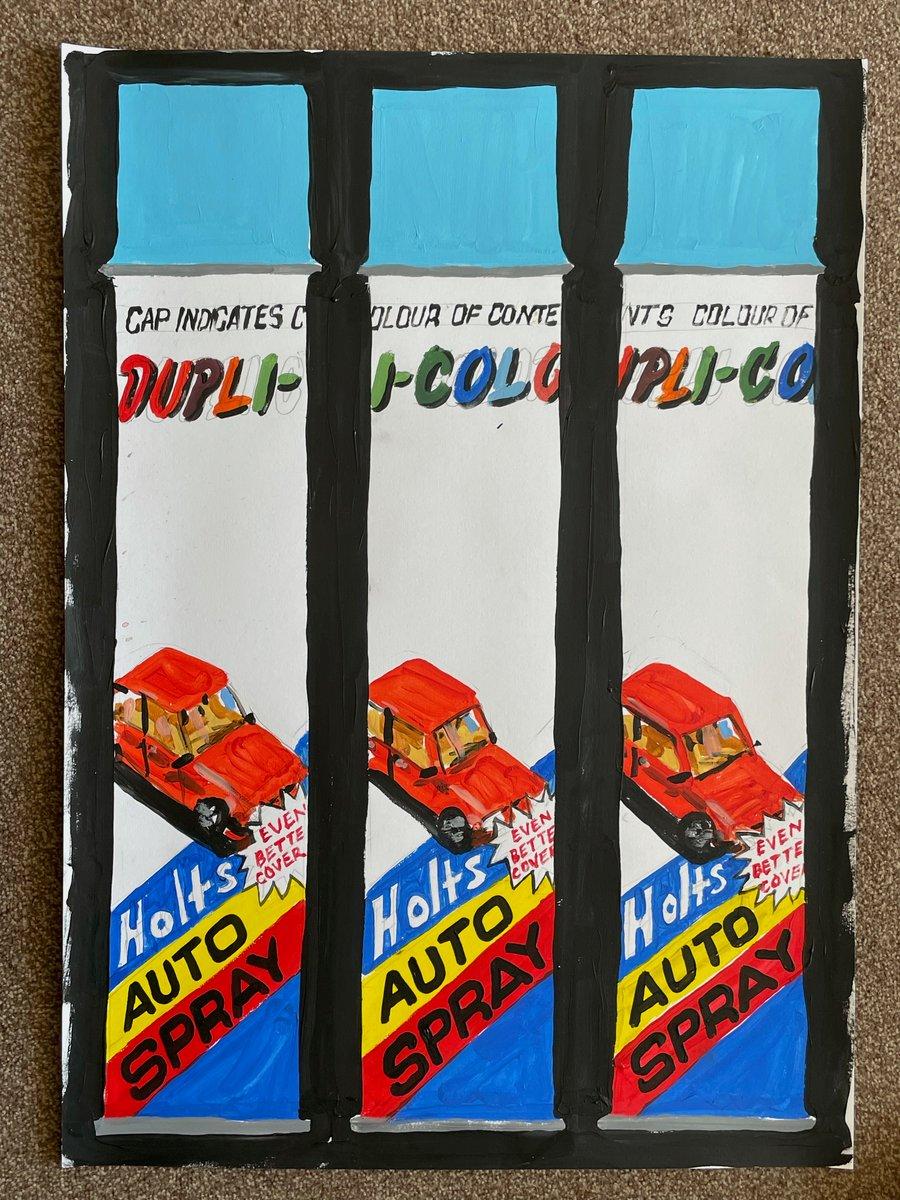 Image of Dupli-colour / Petro