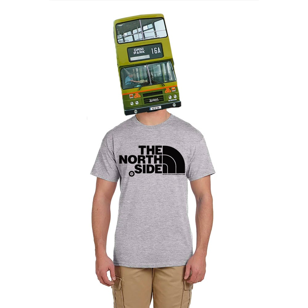 Image of THE NORTHSIDE t-shirt