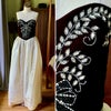 Custom Couture Gown XS