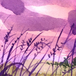 Image of Painting: Ground Cover