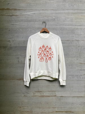 Image of Pumpkin Patch Pullover