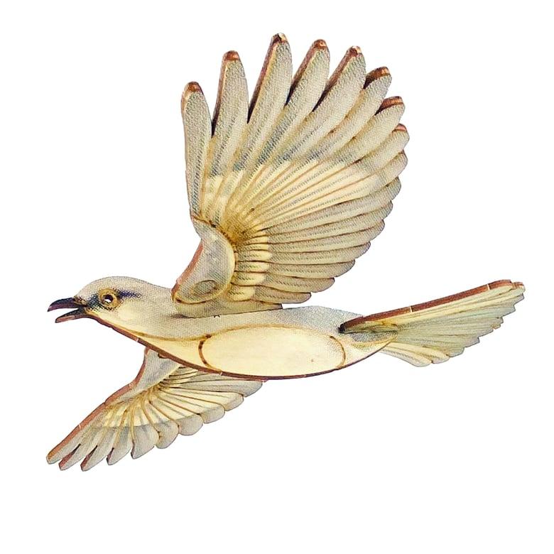 Image of JCR BIRDS : MOCKINGBIRD
