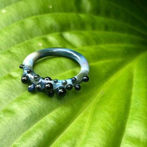 Image of Bumpy Rings