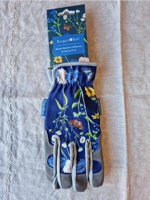 Image of Burgon & Ball Gardening Gloves British Meadow