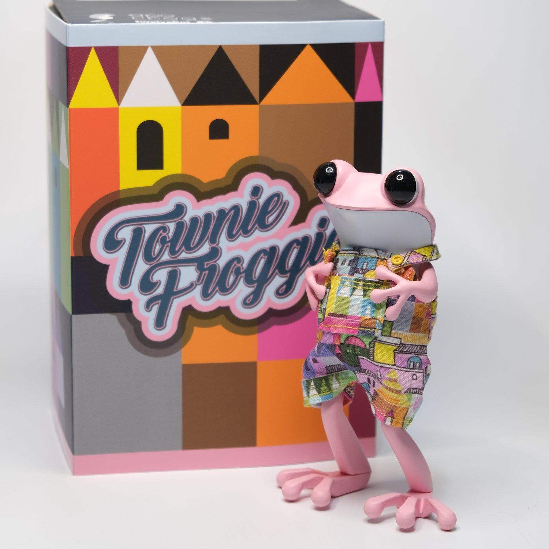 Image of Townie Froggie