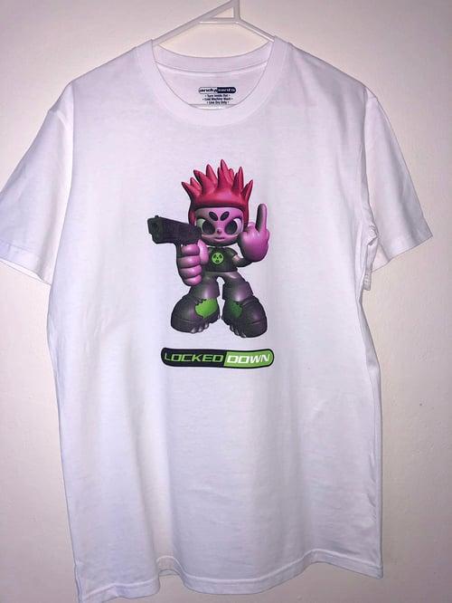 Image of Locked Down T-Shirt