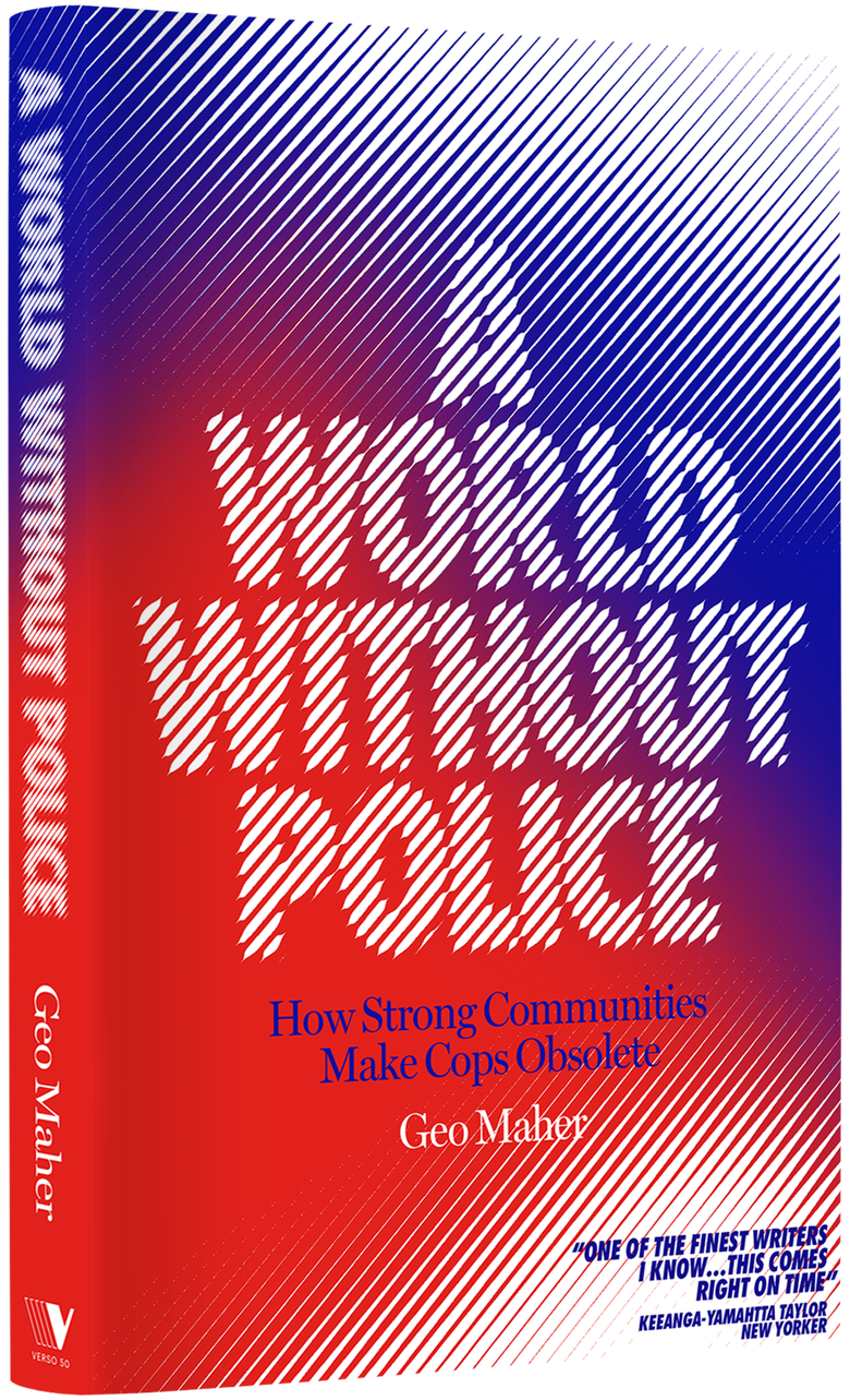 Image of A World Without Police