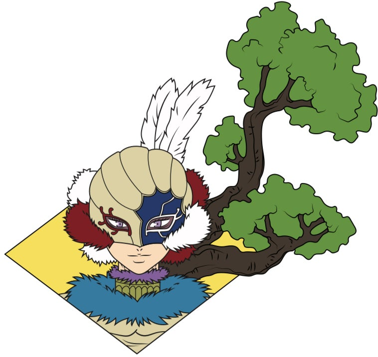 Image of Reserves - World Tree User