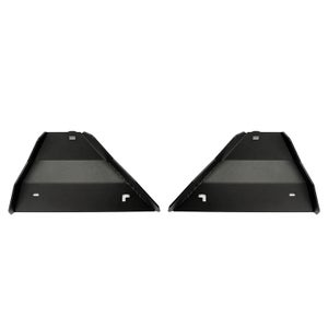 Image of Cali Raised Lower Control Arm Skid Plate for 2005-2021 Toyota Tacoma