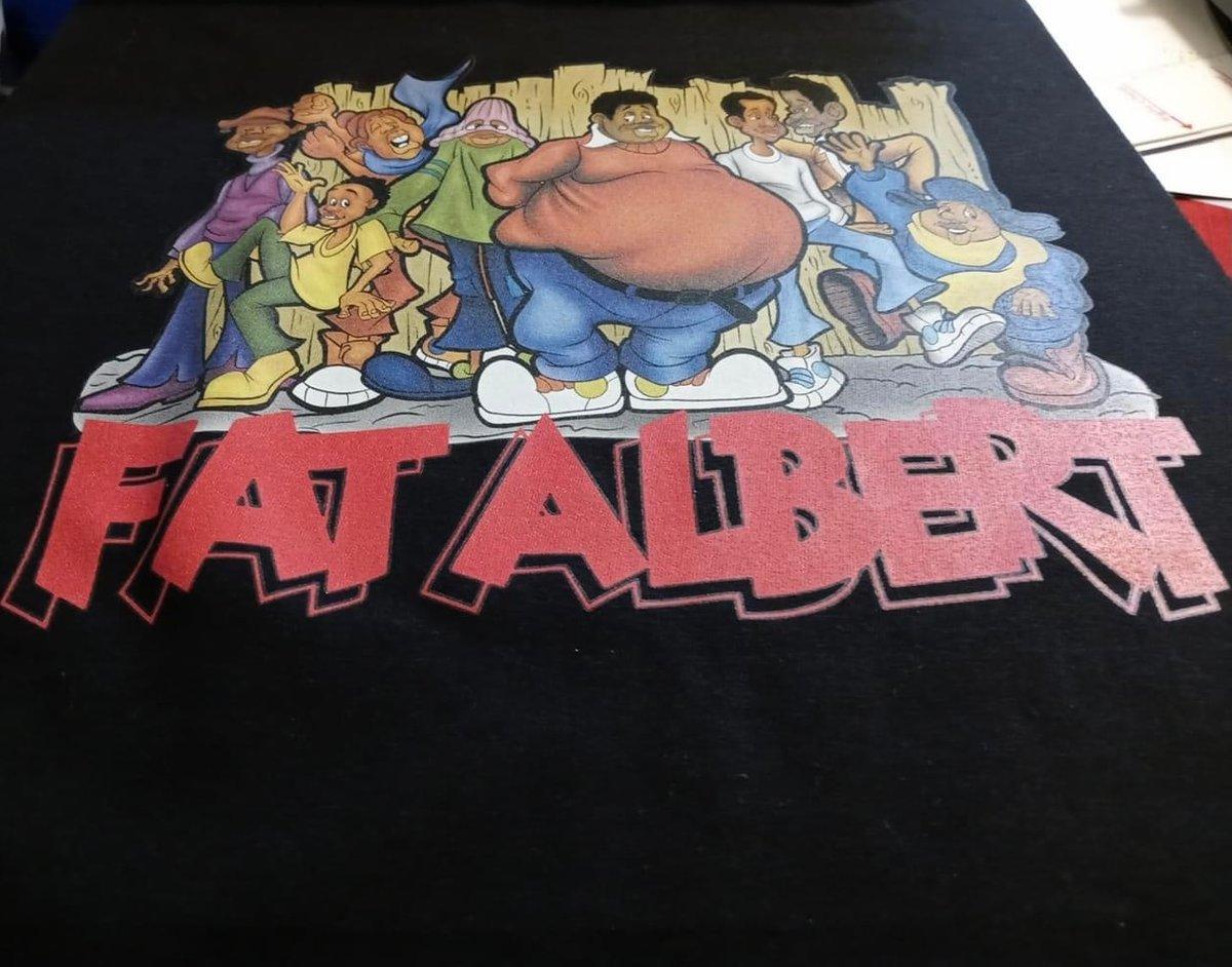 Image of Fat Albert
