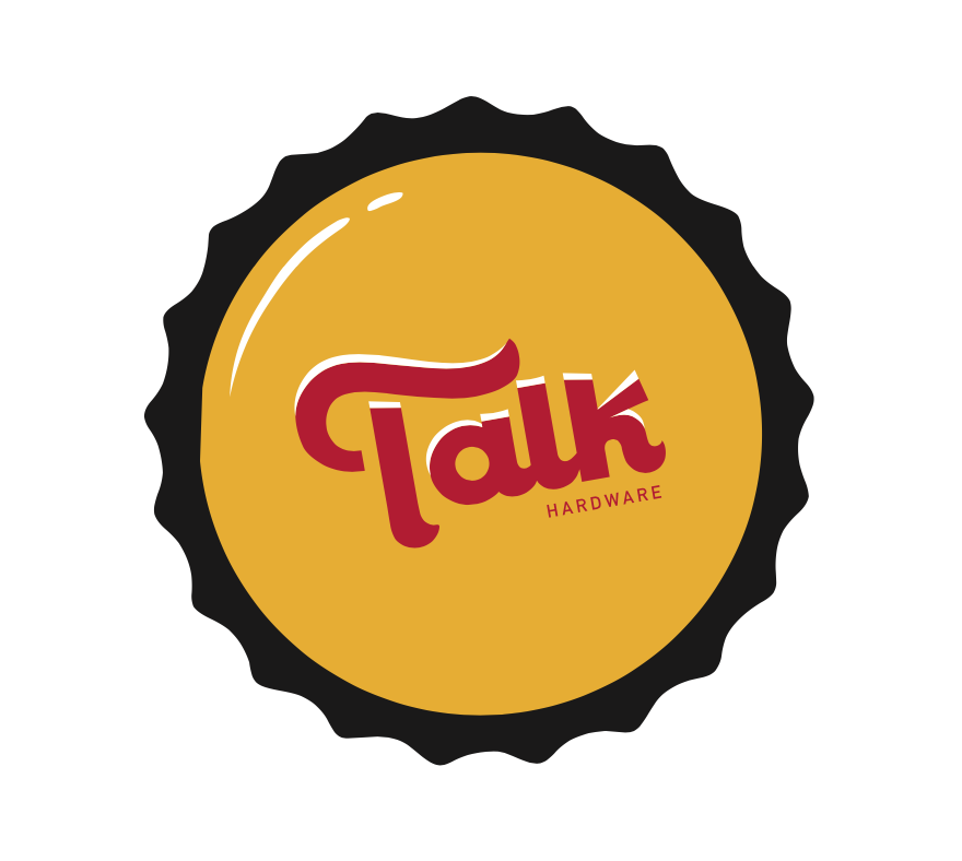 Image of Talko Chico Sticker 6 Pack
