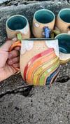Rainbow Mug *PRE-ORDER*