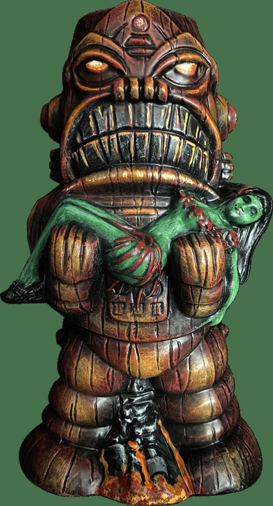 Image of Taboo Planet - Maniac Edition