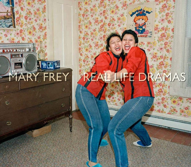 Image of (Mary Frey) (Real Life Dramas)