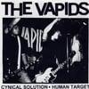 "The Vapids / Strikeouts – Split (7"")"