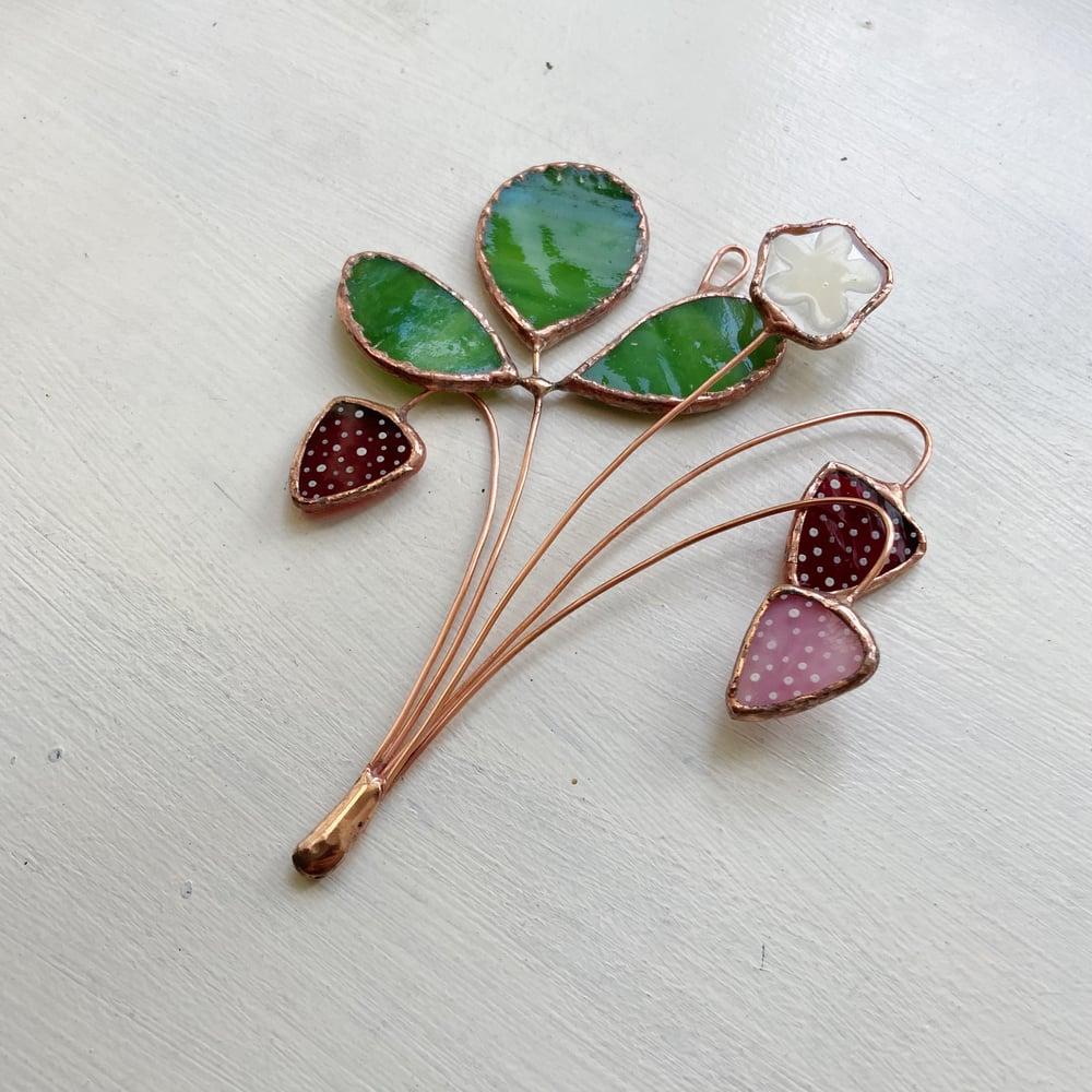 Image of Strawberry no.3