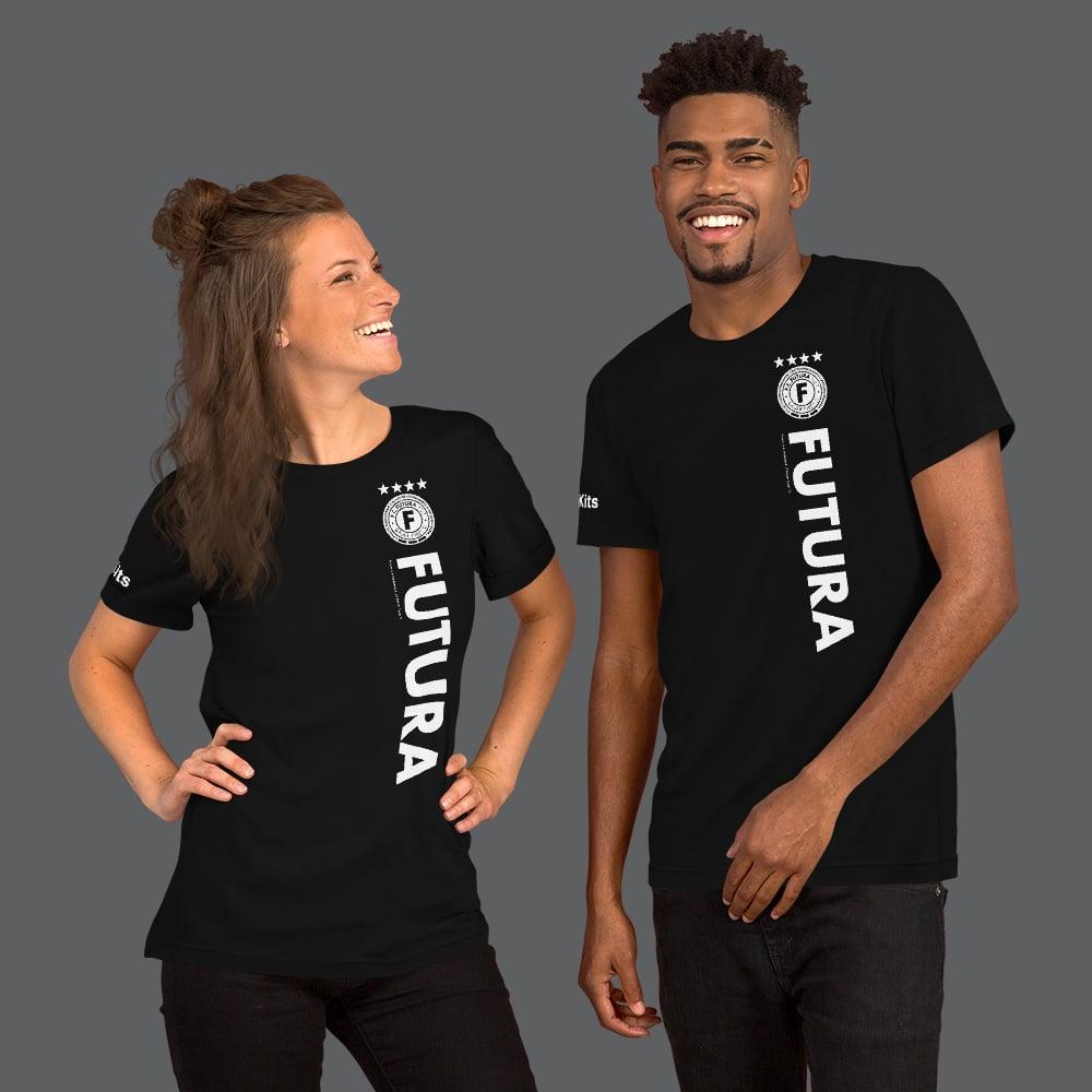 Image of Team Futura 1927 - Short-Sleeve Unisex T-Shirt