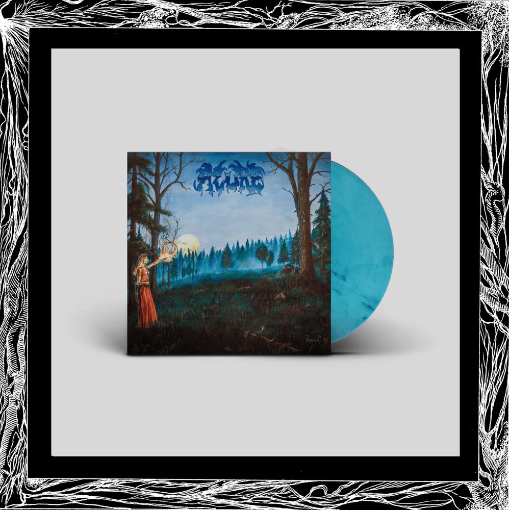 Image of Azure - Moonlight Legend Vinyl LP [PRE-ORDER]