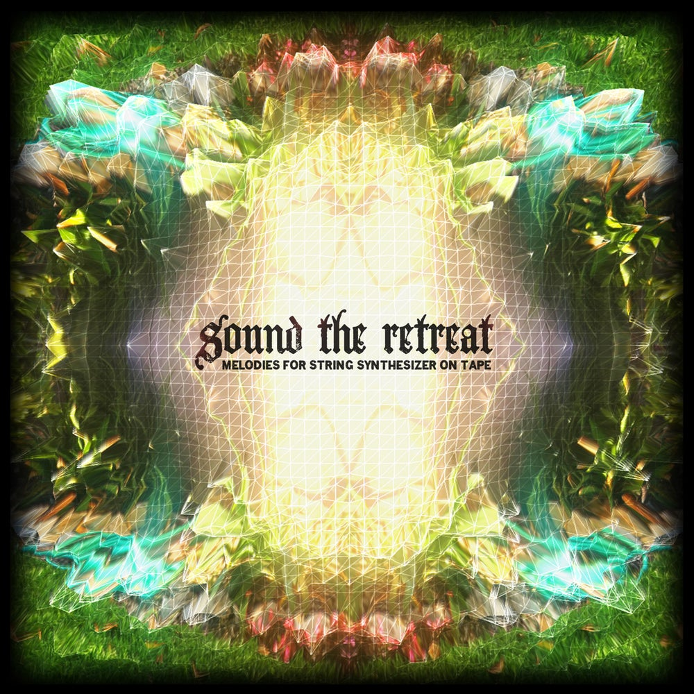 Mid-Air! - Sound the Retreat