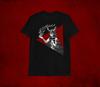 Kota Kira 'Witch Girl' t-shirt
