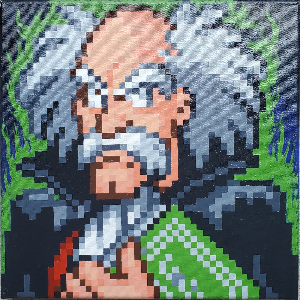 Image of The Count (Dr. Wily)