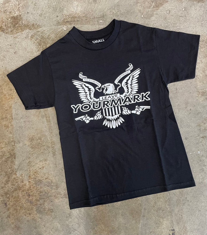 """Leave Your Mark """"Dipset"""" Tee Shirt"""