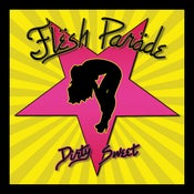 "Image of Flesh Parade ""Dirty Sweet"" CD"