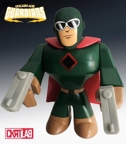 Image of SPY SMASHER