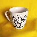 Image 4 of Badly Drawn Pokkit Monster Mugs