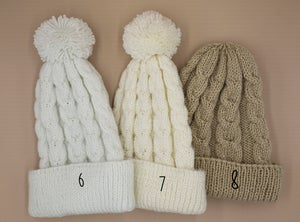 Image of Adult Beanies