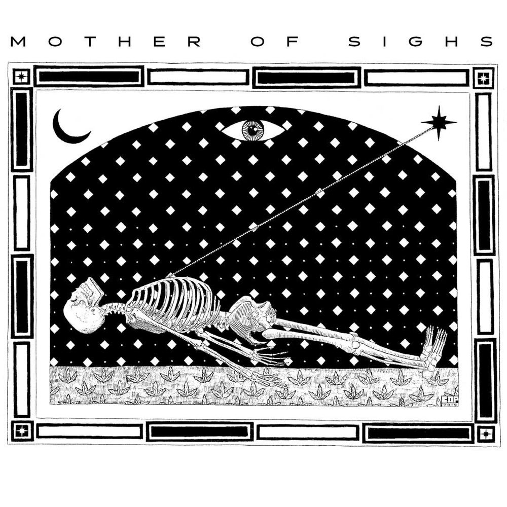 Image of MOTHER OF SIGHS - s/t CS
