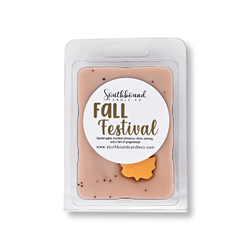 Image of Clamshell - Fall Festival