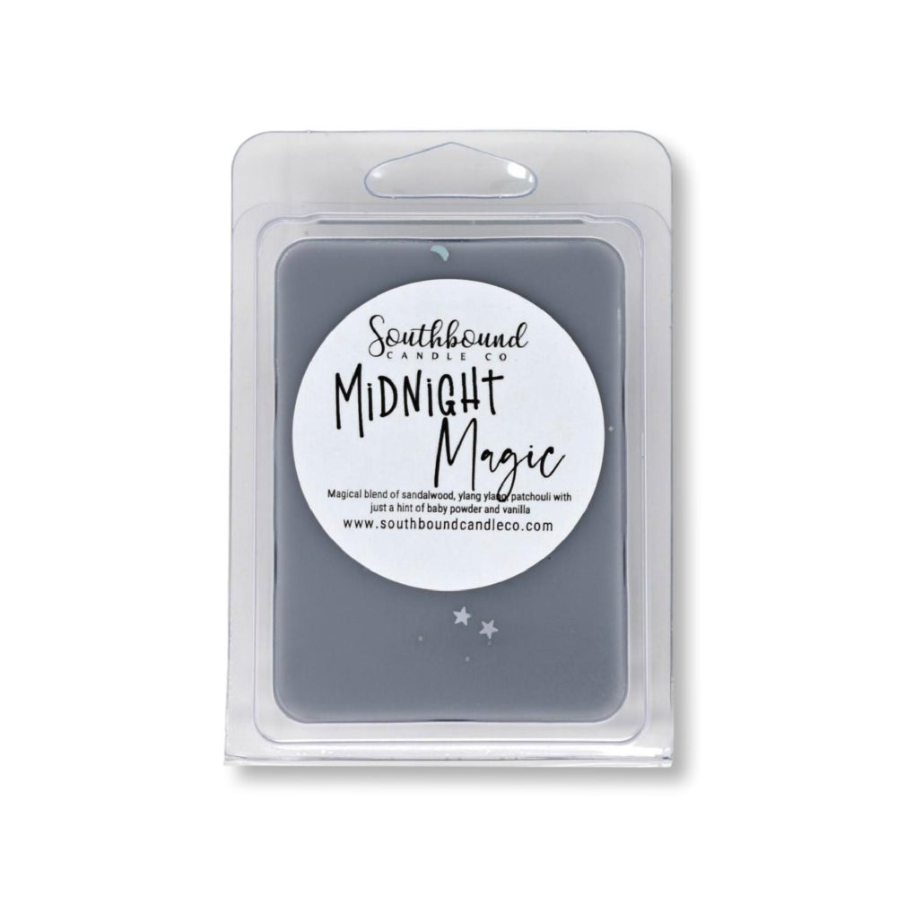 Image of Clamshell - Midnight Magic
