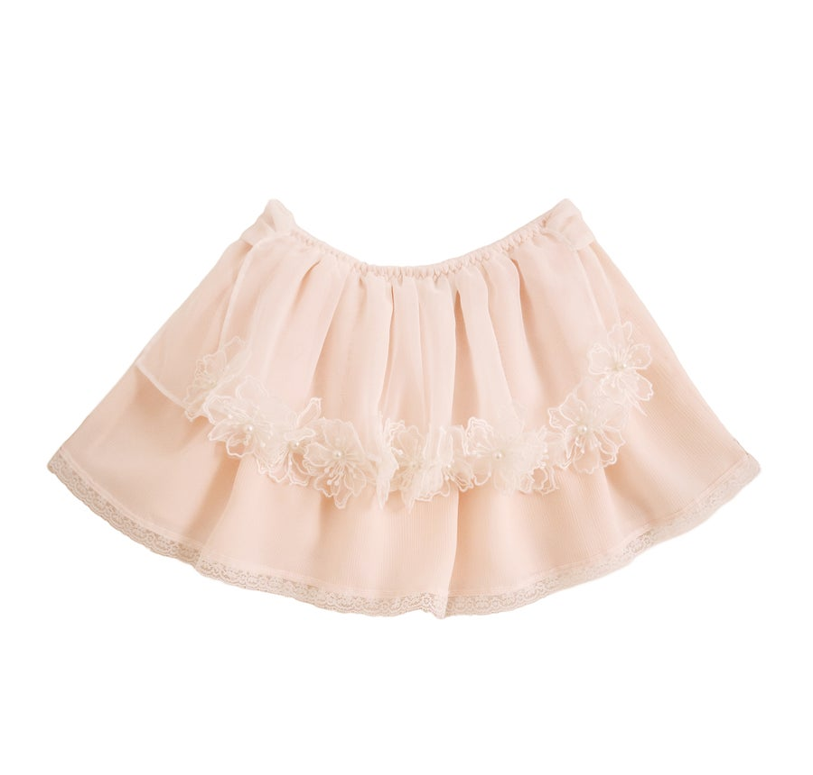 Image of Lillie Blushing Skirt