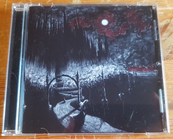 """Image of Fiat Nox  """"The Archive Of Nightmares"""" CD"""