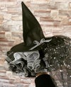 Custom Witch Hat