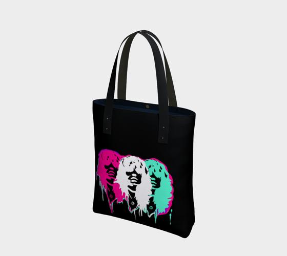 Image of Soraia Tote Bag