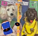 Image 2 of Fabulous Four Vaccination Stickers