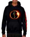 sons on fire hoodie
