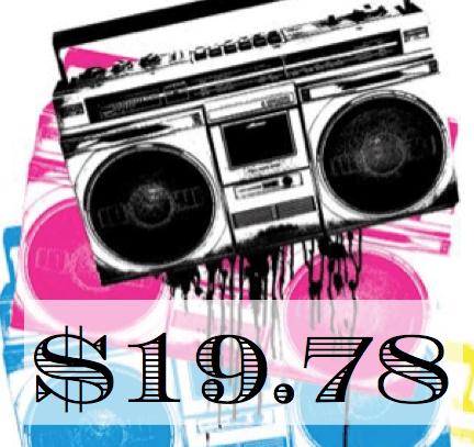 Image of PPIM $19.78 contribution