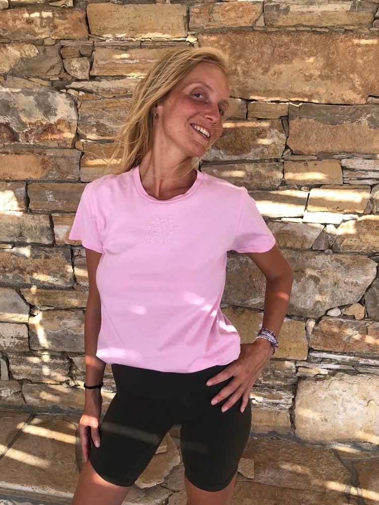 Image of LOKAH - T-Shirt - Pink