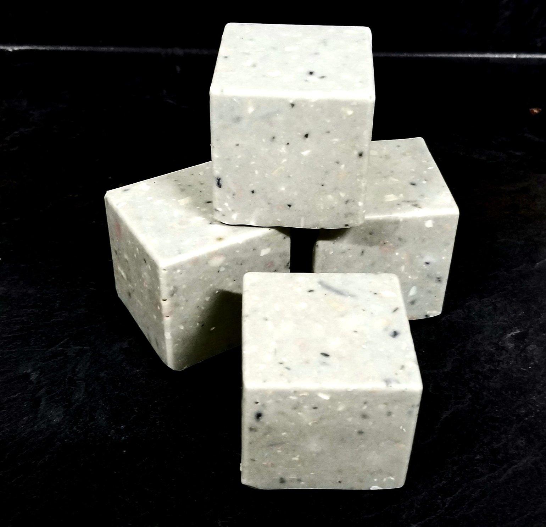 Image of Patchouli Cube Soap 5 oz