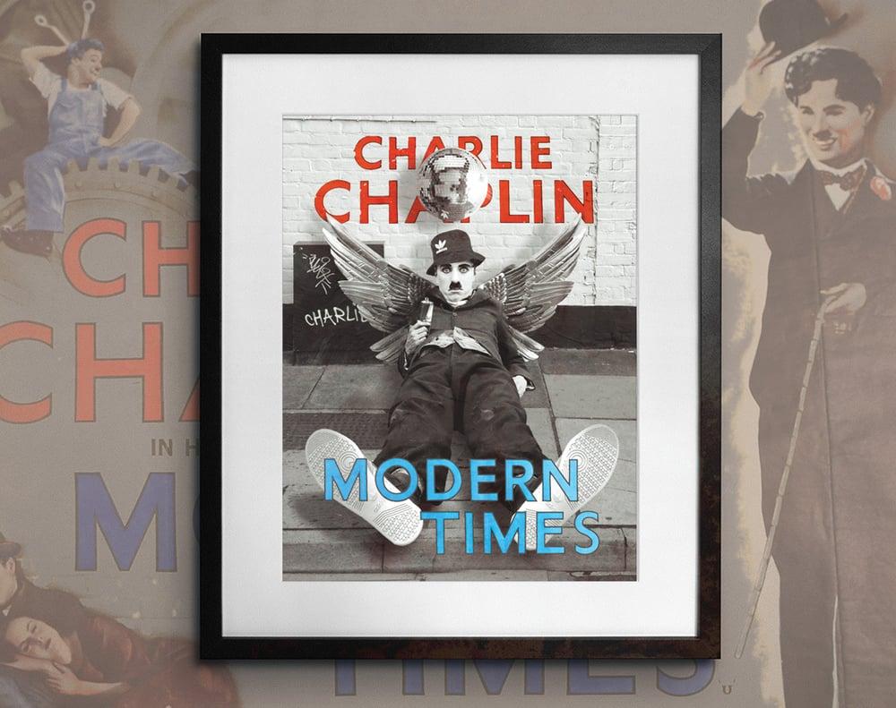Image of Modern Charlie