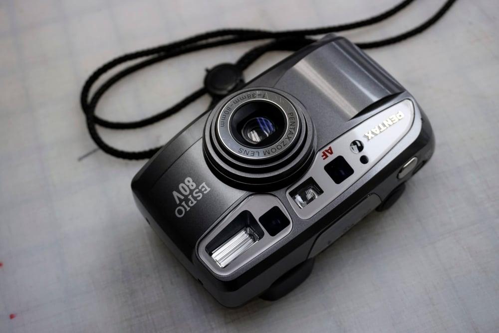 Image of Pentax - Espio 80V