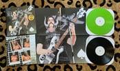 Image of Motörhead - Bare Breast Boogie '85 DLP (Fan Club)