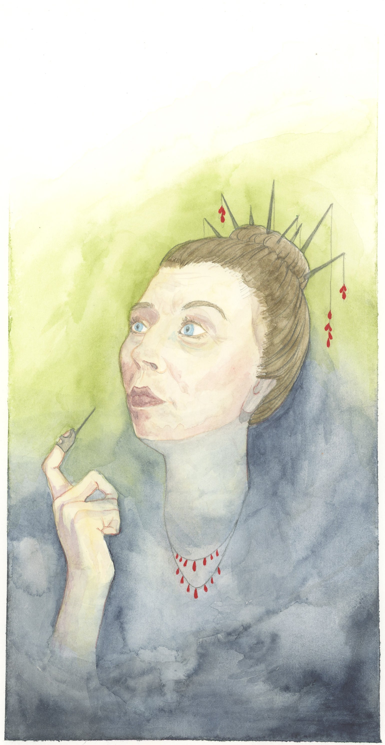 Image of Poisoned Thoughts