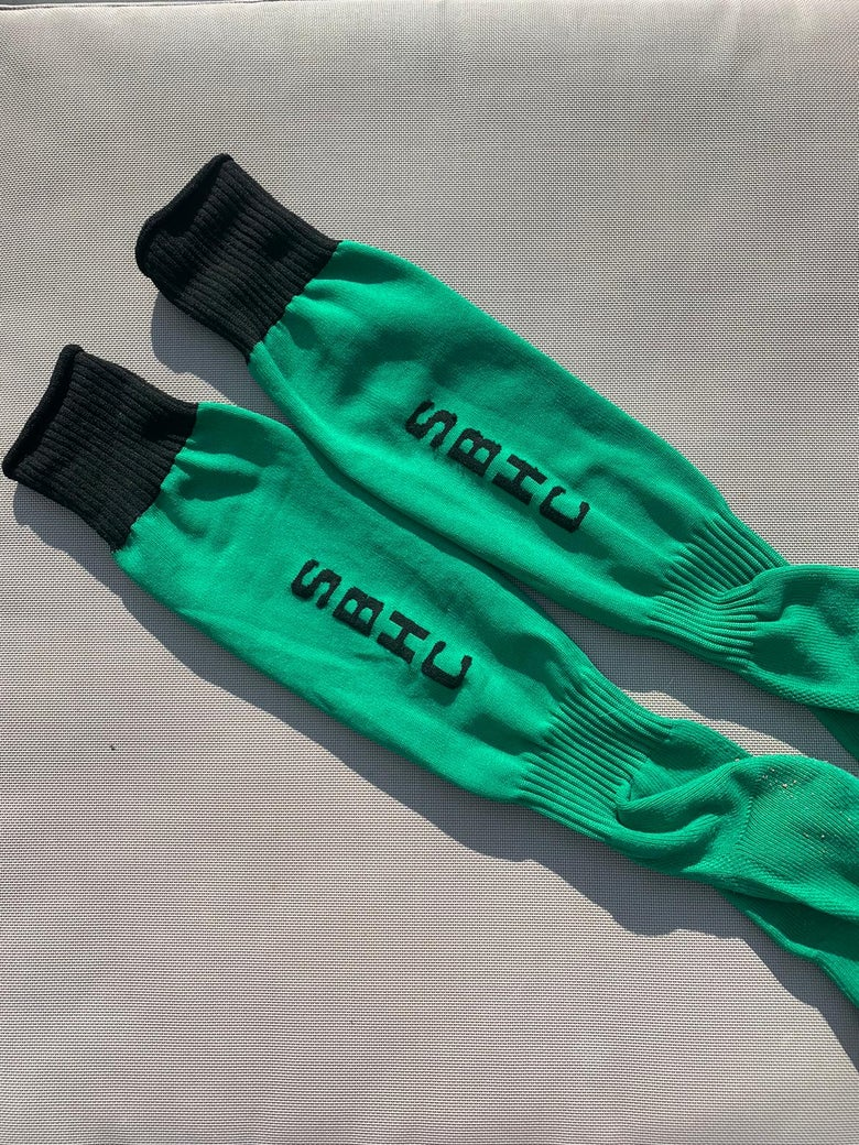 Image of South Berkshire HC club socks