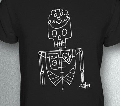 """Image of """"Dulce Conciencia"""" T-Shirt"""